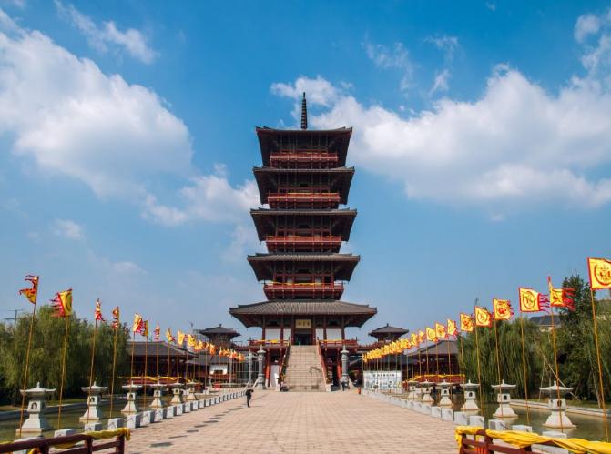 春日遇见长兴 长兴县出台九条措施惠及旅游企业和游客